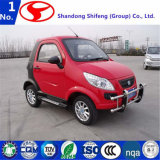 Buona qualità ed automobile elettrica di modo dalla Cina