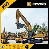 Le XCM 47 tonne excavatrice chenillée hydraulique neuf (XE470C)