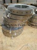 Den Klempner-Band-/Klempner-Block befestigen, der in USA-Markt exportiert wird