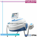 Nietchirurgisch Apparaat Liposuction door Cryolipolysis