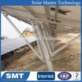 Соединение на массу солнечного стеллажа PV кронштейна