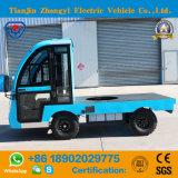 Тавро Zhongyi 3 тонны с тележки нагрузки дороги электрической с сертификатом Ce