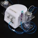 Macchina facciale del Aqua dell'ossigeno professionale della buccia per pulizia del Hydra