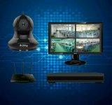 Videoausgangs-CCTV-Kamera 2wegaudioWiFi drahtlose IP-Digitalkamera