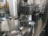 높은 정밀도 완전히 자동적인 캡슐 충전물 기계