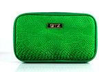 Новый для волос с Custom зеленый 15ПК макияж Набор щеток