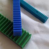 Het groene Olieachtige Nylon Rek Van uitstekende kwaliteit van het Toestel
