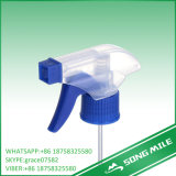 28/410 weißer grüner Plastiktriggersprüher