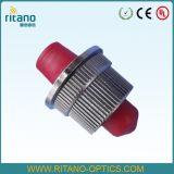 Type variable atténuateur de FC de fibre optique
