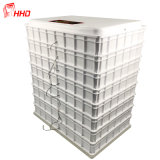 Mehrmodenausbrüten für unterschiedliches Ei-automatischen Inkubator für 1000 Eier H960