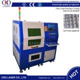 Máquina de estaca de cobre de alumínio do metal do laser do aço inoxidável do CNC do Ce