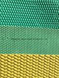 El lujo de 8 mm de espuma de caucho de alta densidad de alfombra subyacen