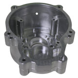 La molienda de mecanizado CNC de piezas complejas y complicadas las piezas de metal/5 Centro de mecanizado CNC de eje