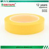 Cinta adhesiva automotora colorida da alta temperatura de Somitape Sh728 para la pintura del coche