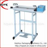 Pedal de impulso de la máquina de embalaje sellado sellador Sf300-700