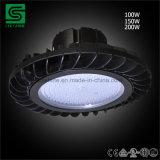 IP65 LED UFO-hohes Bucht-Licht für Fabrik-Beleuchtung-Vorrichtungen