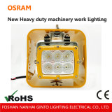 Good Quality IP68 Driving LED Work Light for Heavy Duty Truck Because