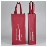 نوعية مموّن يعبّئ صنع وفقا لطلب الزّبون علامة تجاريّة ترويجيّ بالجملة خمر يحمل حقائب