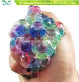 Neue Wasser-Raupe-Antidruck-Helfer-Kugel-Autismus-Stimmungs-Pressung-Entlastungs-Spielzeug