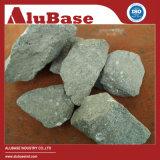 China matérias-primas em liga de magnésio de alta (Si45%-50%)