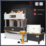 木のための油圧出版物機械