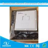 902~928MHz fréquence de 6 m de milieu de gamme bon marché lecteur RFID UHF intégré avec WiFi et TCP/IP en option