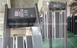 学校SA-IIICのための機密保護のドアマルチアラーム探知器のde metalesの金属探知器