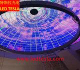 公平の海外のHuweiのための極度のHD P8屋内LED表示