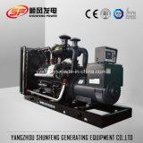 Generatore diesel di potere silenzioso caldo di vendita 80kVA con il motore di Shangchai