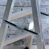 4steps het vouwen van de Ladder van het Aluminium van de Ladder voor Huishouden