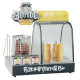 Ce réchauffement Snack japonais Snack-bar de l'équipement