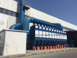 Collettore di polveri del filtrante della cartuccia del poliestere di Jneh per la spruzzatura termica