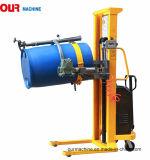 LiftおよびWeighへのScale DesignedのドラムHandlers Drum 520kg Capacity