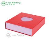 Caja de regalo Regalo Caja de regalo Papel de impresión de embalaje Caja de papel de Chocolate