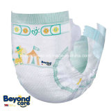 De Luier voorbij van de Zorg Clothlike van de Baby Van uitstekende kwaliteit & Breathale voor Beste Prijs