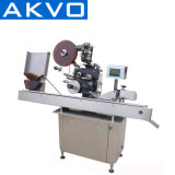 Wst-300 Adhesivo tipo horizontal de la máquina de etiquetado