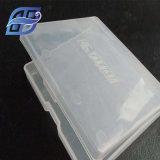Commerce de gros de petits emballages personnalisés en carton ondulé Boîte en plastique transparent