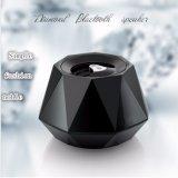 最も新しい屋外のbluetoothのスピーカーのLEDライトを持つ小型Bluetoothのスピーカー、ダイヤモンドのBluetoothのスピーカー