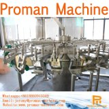 Strumentazione stabile dell'impianto di imbottigliamento dell'acqua con produzione pura automatica dell'acqua