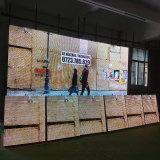 Colore completo flessibile che fa pubblicità al grande schermo, comitato del LED, visualizzazioni di LED