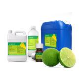 Het natuurlijke en Zuivere Aroma van de Kalk van de Citroen van het Aroma van de Rang van het Voedsel Witte voor Koude Dranken, Drank