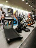 Máquina Cardio eléctrico ginásio comercial Esteira