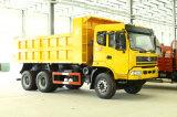 Sitom 6X4 26t 10 Wheel Dump Truck Capacity/10 Tires Tipper Truck