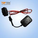 Dispositivo de localización GPS más pequeño a nivel mundial con la posición exacta Mt05-EZ