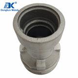 OEM Gieten het van uitstekende kwaliteit van het Aluminium van de Precisie van de Douane voor de Delen van Machines