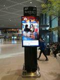 Affichage LED de l'affiche en plein air