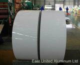 Gebeëindigde molen en het Kleur Met een laag bedekte Blad/de Rol van het Dakwerk van het Aluminium