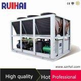 -140Rhp 50 Ton Chiller Air-Cooled abastecido com refrigerante R-134A