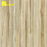 800X800 de la serie de madera del bosque de porcelana esmaltada Baldosas de interior