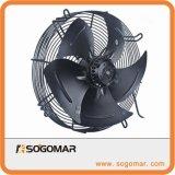 Sfm350 com rotores metálicos de ventilação para o arrefecimento do ventilador axial de Escape